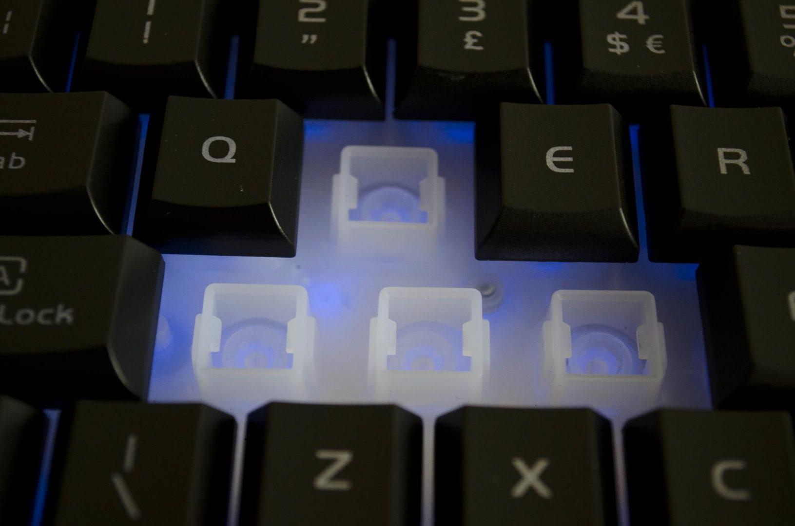 Tt eSPORTS Challenger Prime Gaming Keyboard_9