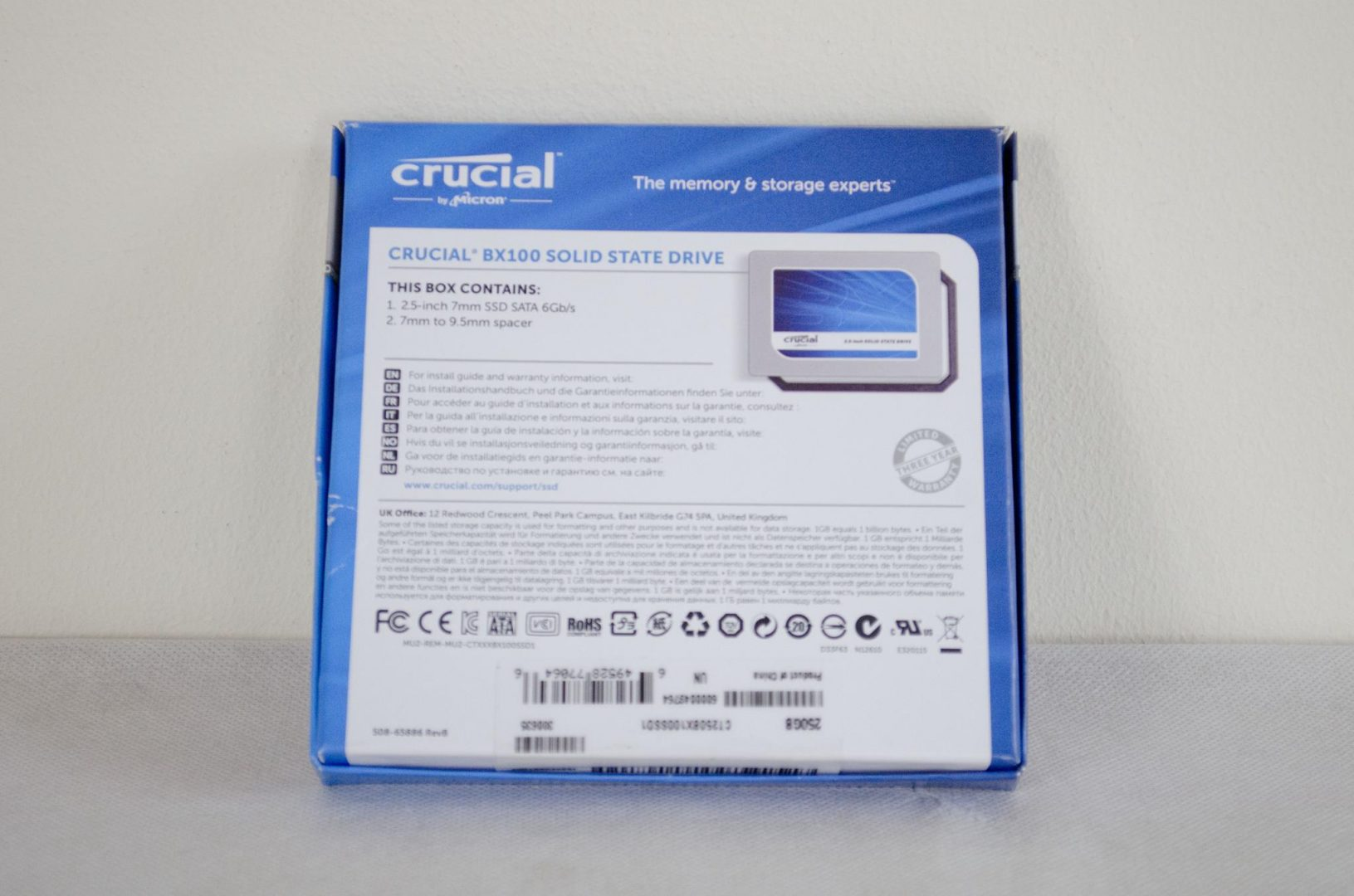crucial bx100 256 ssd review_1