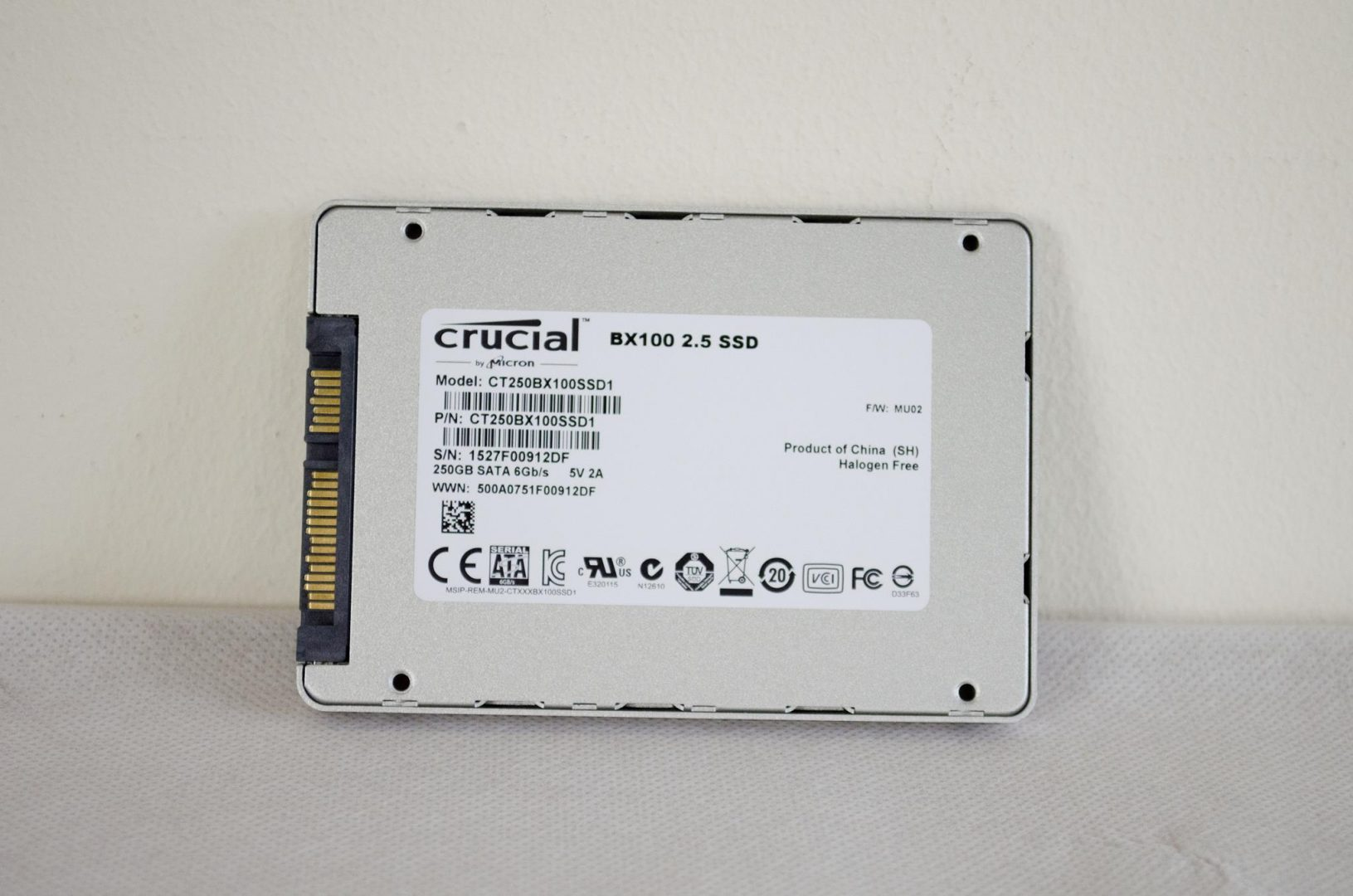 crucial bx100 256 ssd review_3