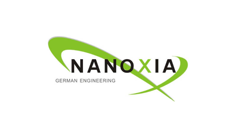 Nanoxia New Site Launch And Giveaway