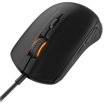 SteelSeries Introduces The New Rival 100 Optical Gaming Mouse