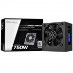 SilverStone Release The Worlds Smallest 80PLUS Platinum Full-Modular ATX Power Supply