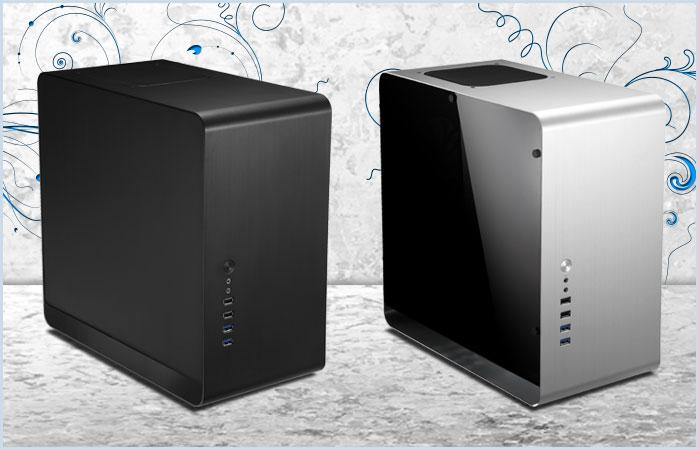 JONSBO Presents the UMX3 M-ATX PC Case