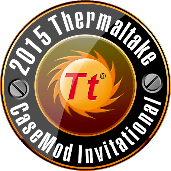 Thermaltake CaseMOD Invitational Season 2 Voting Has Begun