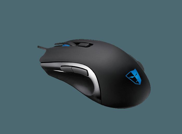 Tesoro Releases Sagitta Spectrum RGB Gaming Mouse