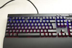 Corsair K70 RGB Mechanical Keyboard_1