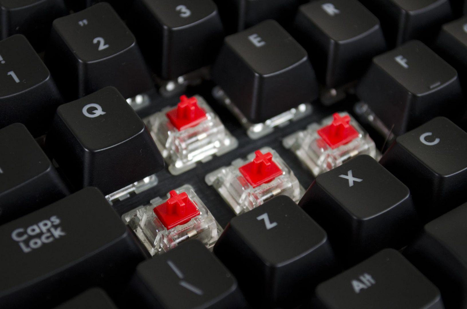 Corsair K70 RGB Mechanical Keyboard_16