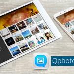 QNAP Release Qphoto App for IOS