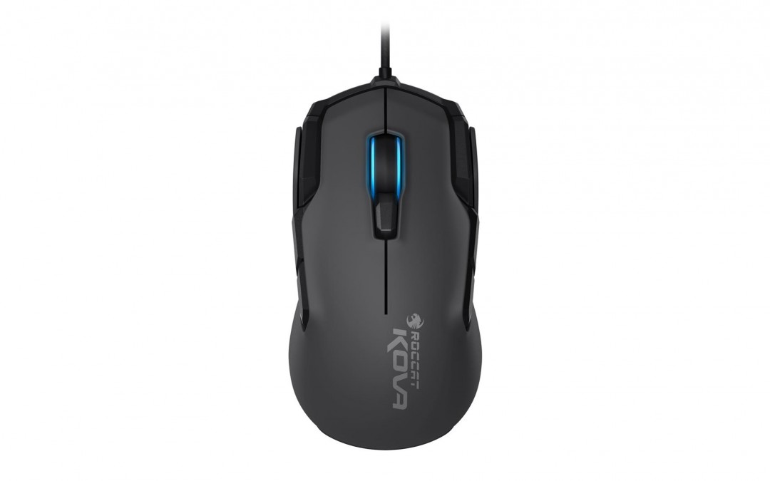 Meet The All New Roccat Kova Gaming Mouse