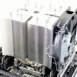Scythe Ninja4 CPU Cooler Review