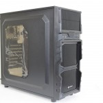 Sharkoon VG5-W PC Case Review