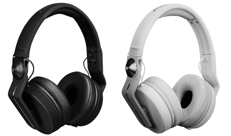 Pioneer DJ releases the HDJ-700 headphones with optimised sound reproduction
