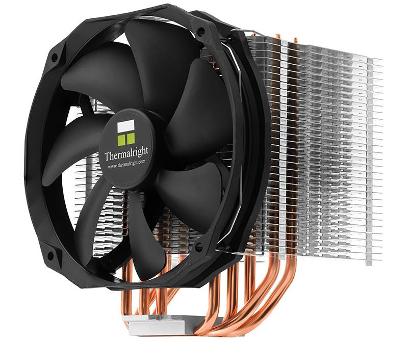 Thermalright Release Macho Direct