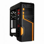 Cooltek Releases GT-04 Gaming Tower