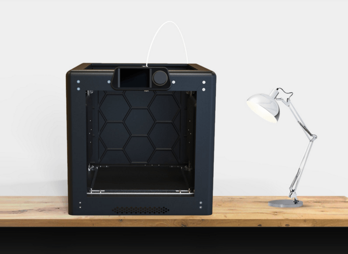 Australian Startup to Vastly Disrupt 3D Printer Market with ARC-one
