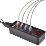 SilverStone Release EP03 Smart USB 3.0 Hub