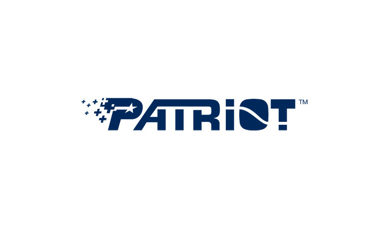 Patriot Announces Addition of 128GB Capacities to USB Flash Drives