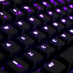 CM Storm Quick Fire XTI Mechanical Keyboard Review