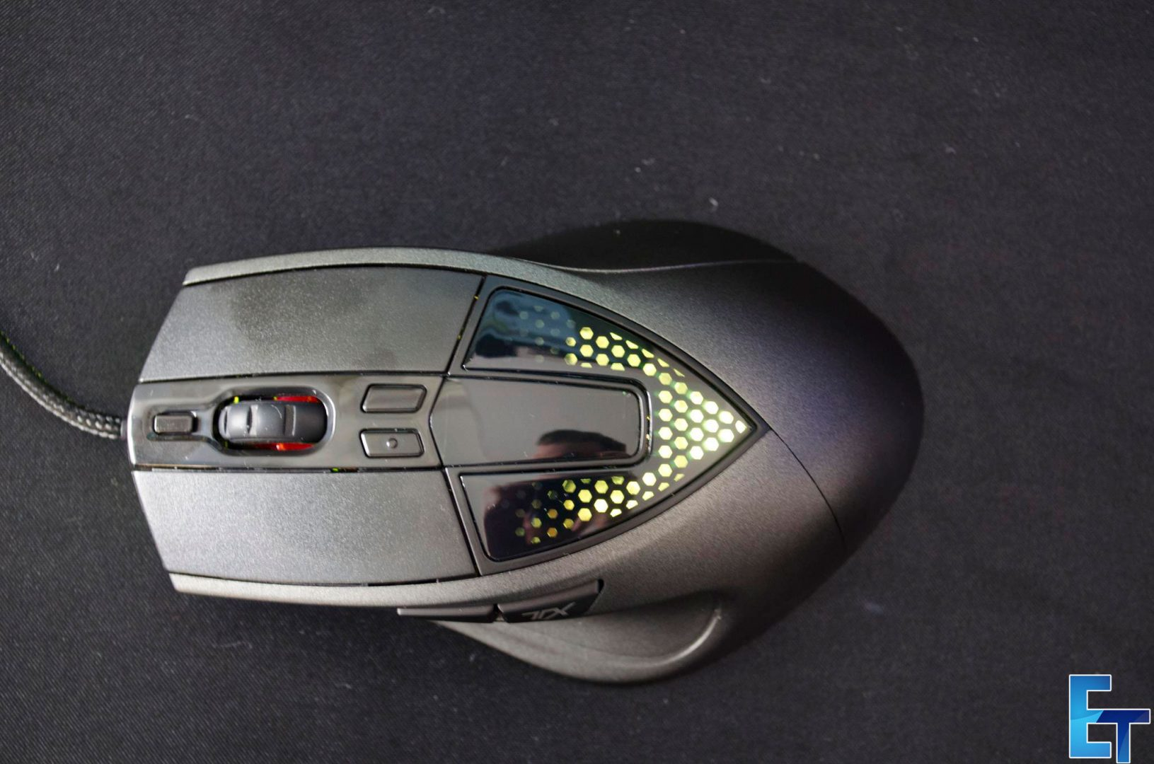 Cooler-Master-Sentinel-III-Ergonomic-Gaming-Mouse-Review