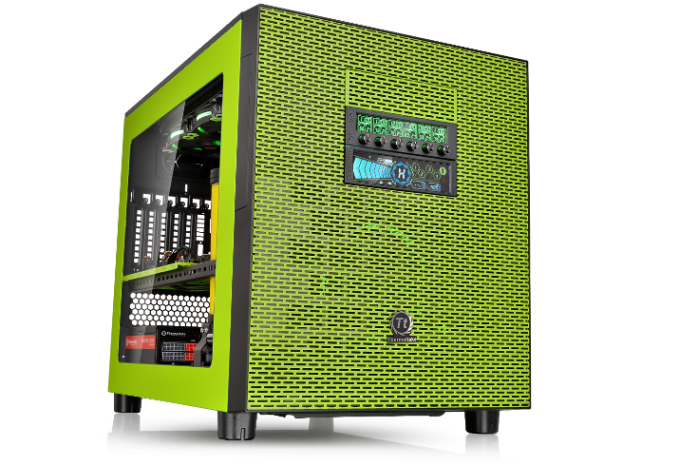 Thermaltake Core X Riing Edition Chassis