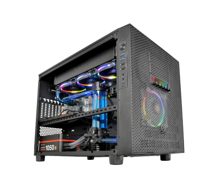 Thermaltake Core X5 Chassis- Superior Expansion