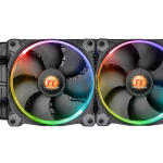 Thermaltake Releases New Water 3.0 Riing RGB Series