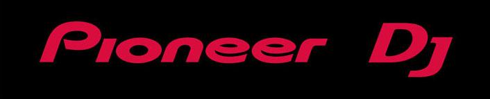 pioneer dj logo