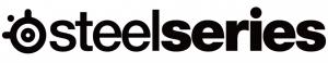 steelseries logo'
