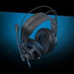 Roccat Announces Renga Studio Grade Over-Ear Headphones