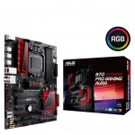 ASUS Announces 970 Pro Gaming/Aura