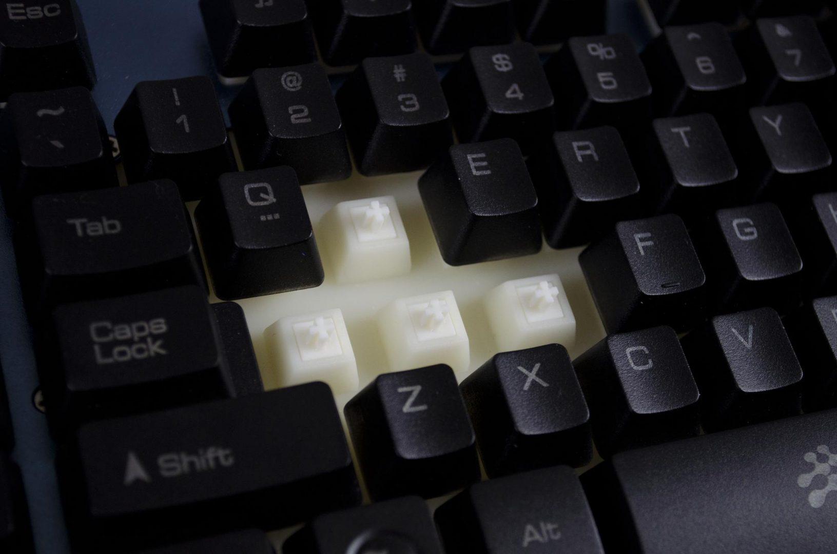Azolt gCrusayder keyboard review_10