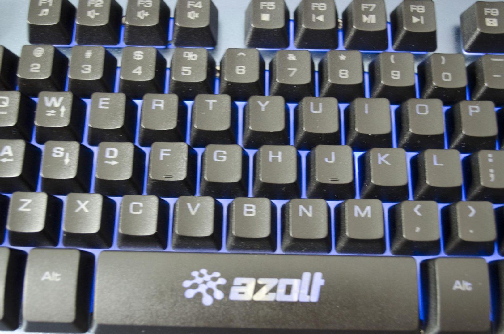Azolt gCrusayder keyboard review_11
