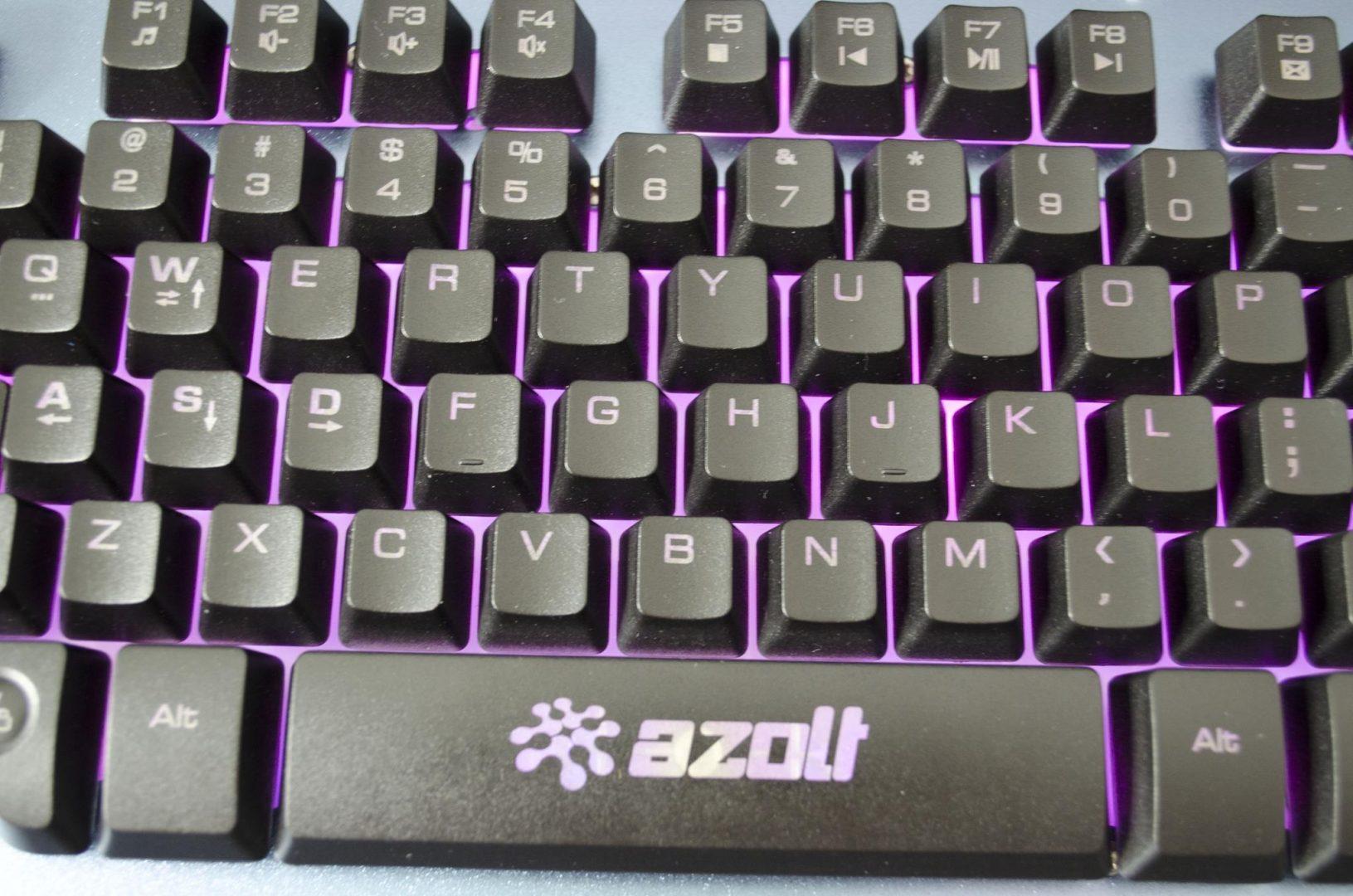 Azolt gCrusayder keyboard review_12