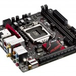 ASUS Announces B150I Pro Gaming/WiFi/Aura, B150I Pro Gaming/Aura and B150M Pro Gaming