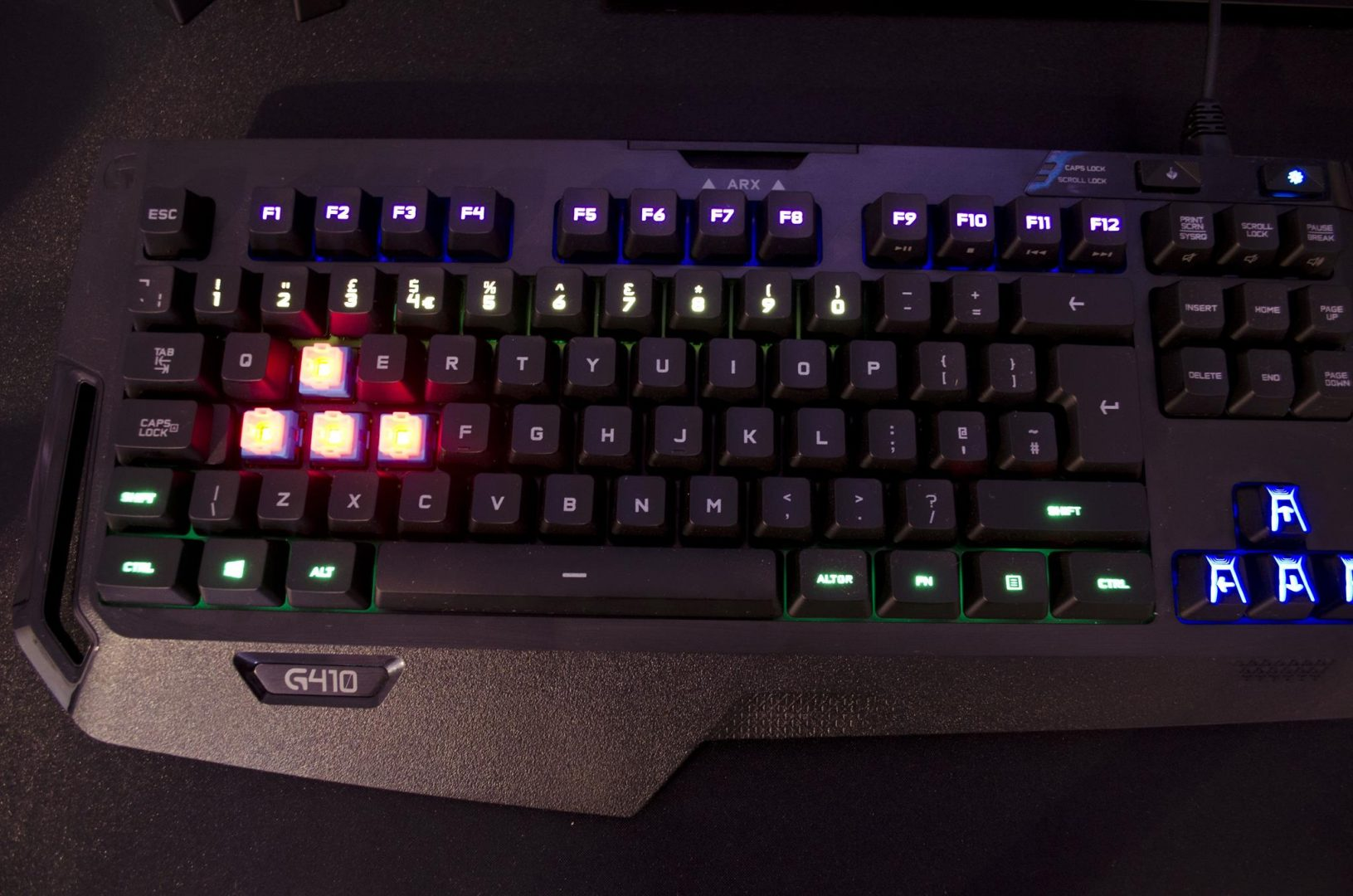 logitech g410 atlas spectrum mechanical gaming keyboard_14