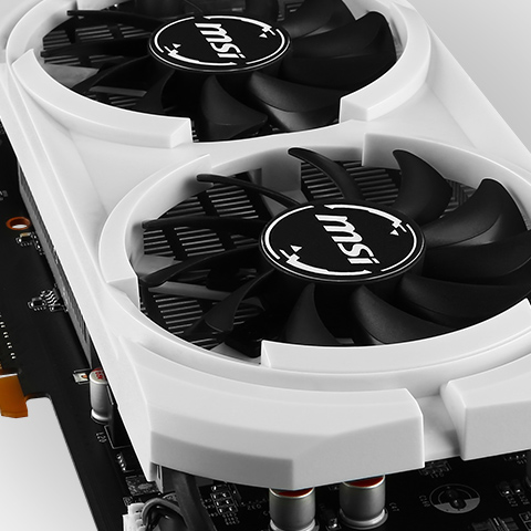 MSI UNVEILS NEW GEFORCE GTX 950 GRAPHICS CARDS