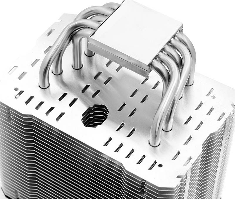 Thermalright Release Macho 120 SBM Cooler