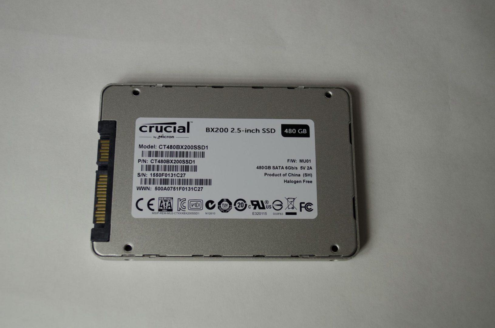 Crucial BX200 480GB SSD_3