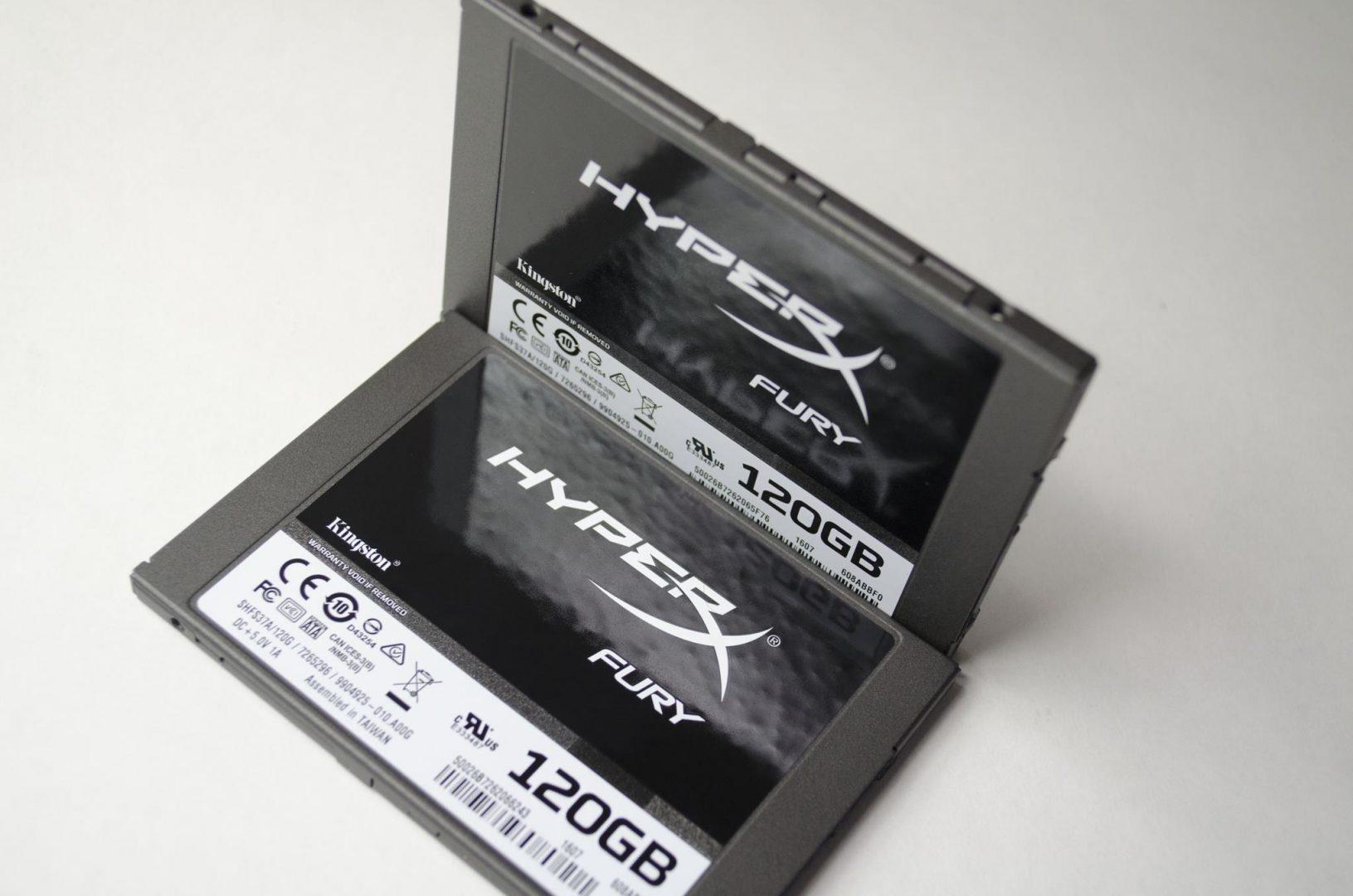 HyperX Fury SSD 120GB _3