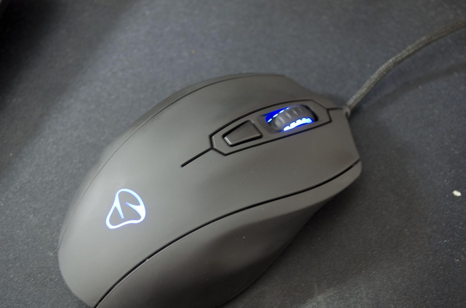 MIONIX Castor Optical Gaming Mouse Review