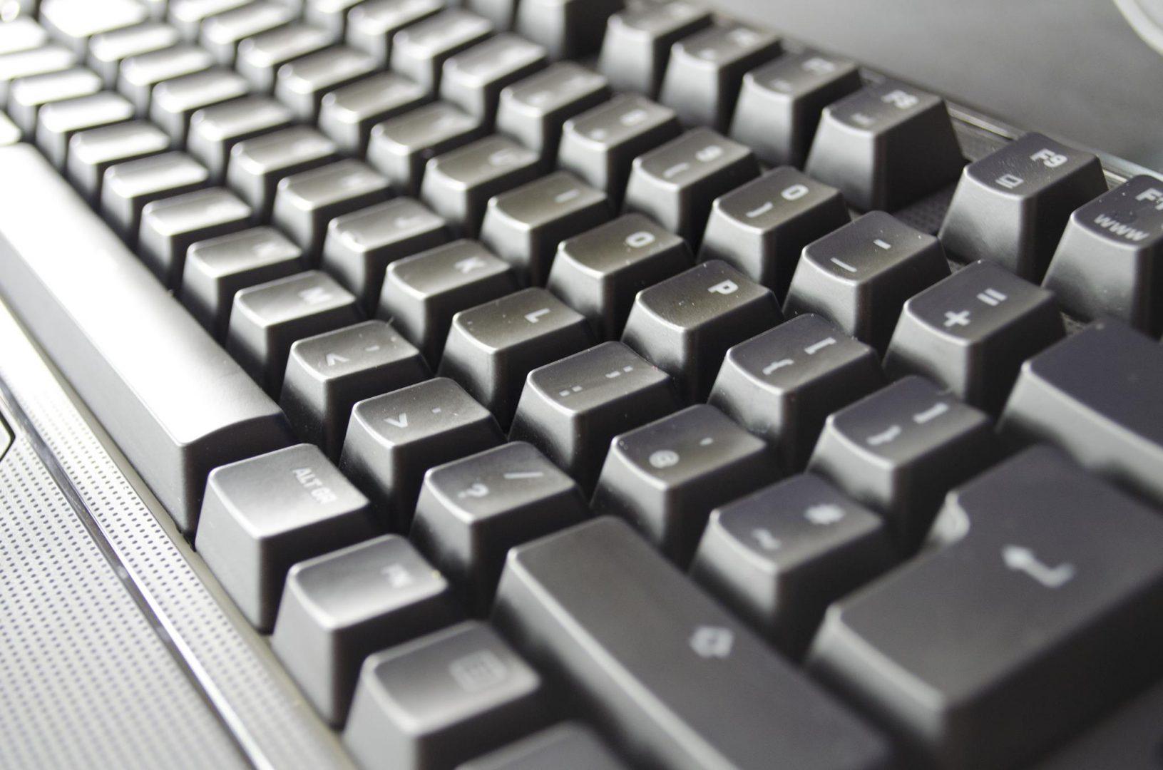 Roccat Ryos MK FX Mechanical Keyboard_12