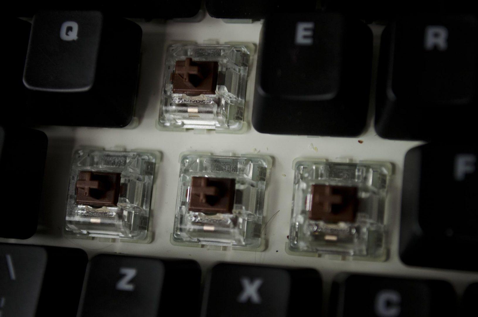 Roccat Ryos MK FX Mechanical Keyboard_13