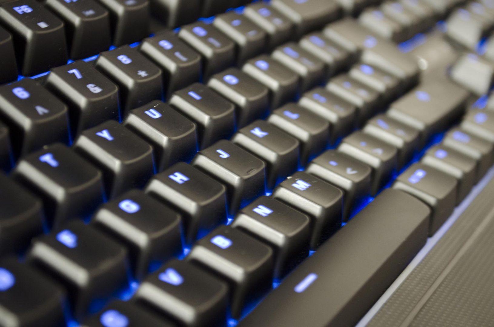 Roccat Ryos MK FX Mechanical Keyboard_3