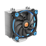 Thermaltake Launches the Latest Riing Silent 12 CPU Cooler