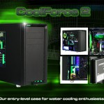 Nanoxia Releases CoolForce 2 PC Case