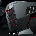 MSI Introduces New Sleek Gaming Desktop The AEGIS