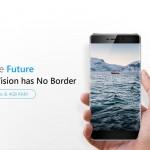 Ulefone Announces Bezel-less Flagship Device Ulefone Future
