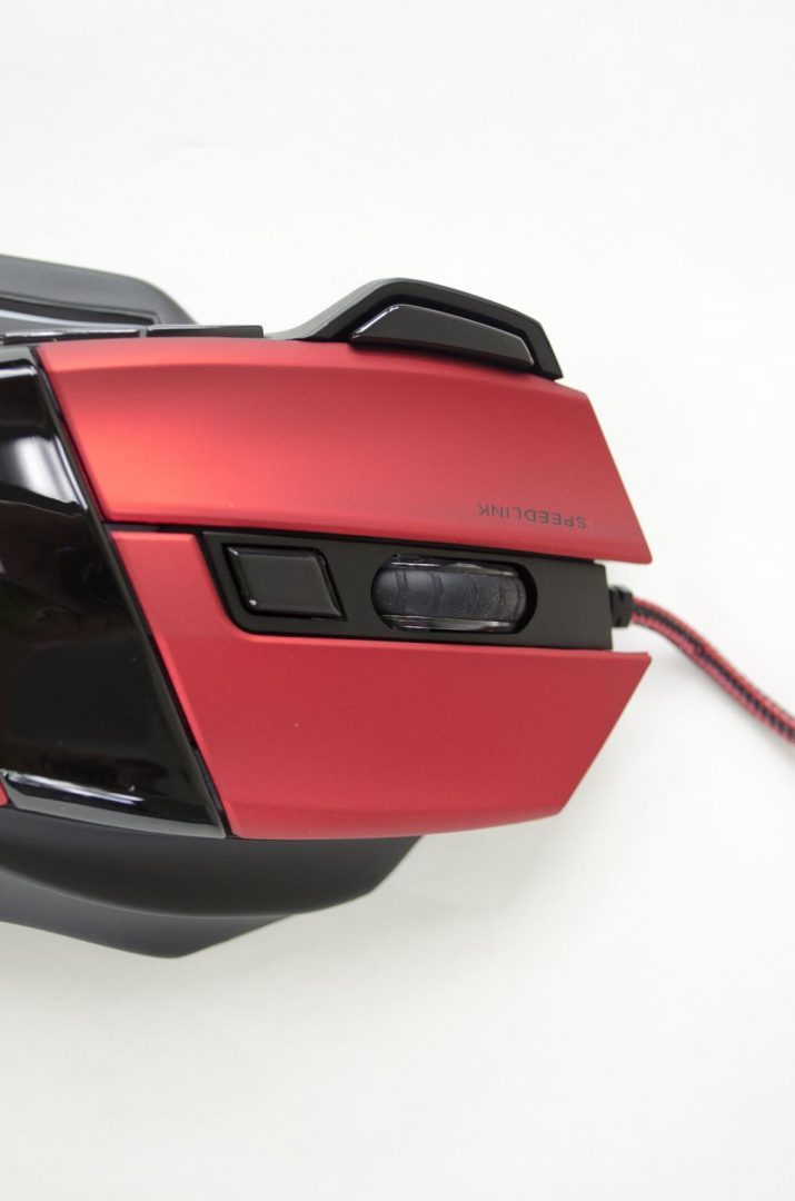 Speedlink Decus Gaming Mouse Review _11