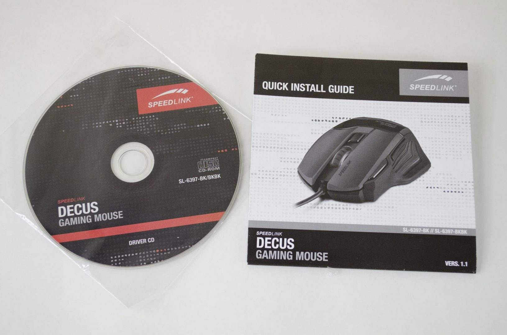 Speedlink Decus Gaming Mouse Review _16