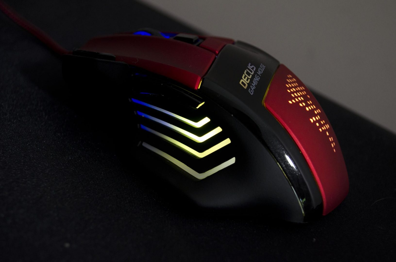 Speedlink Decus Gaming Mouse Review _2